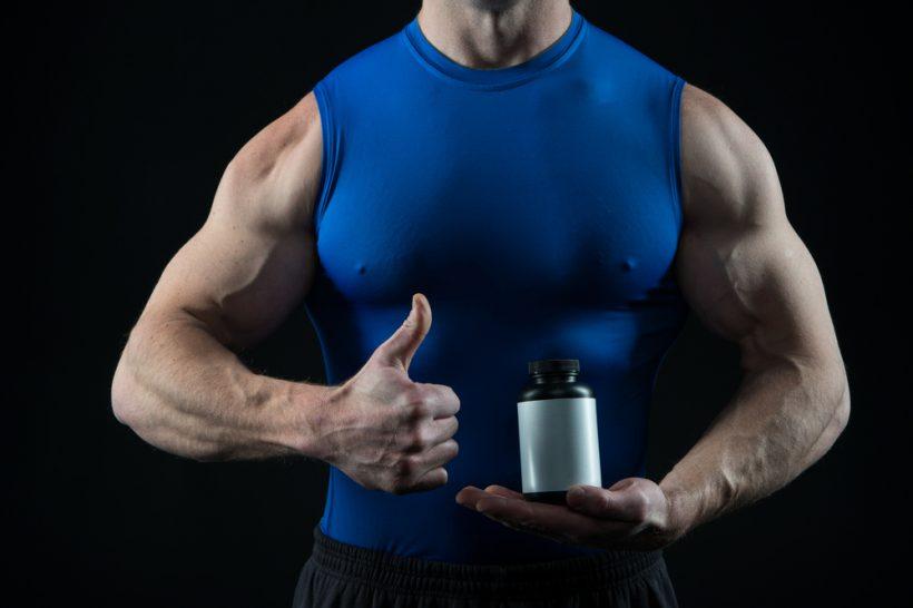 ステロイド 副作用 筋肉